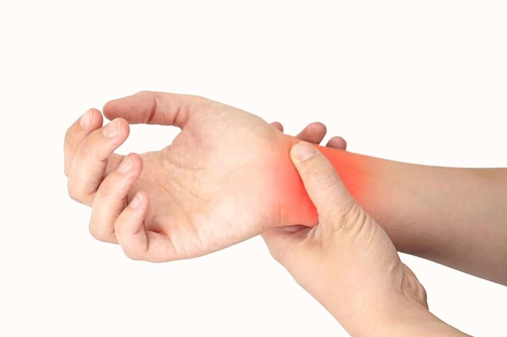 Os 5 Principais Sintomas da Tendinite