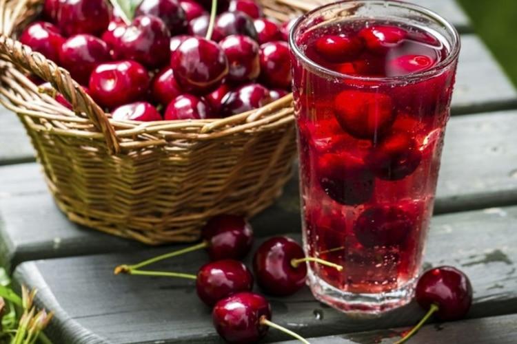 Os 10 Benefícios da Vitamina de Cereja Para Saúde