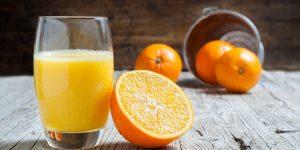 Vitamina de laranja 5