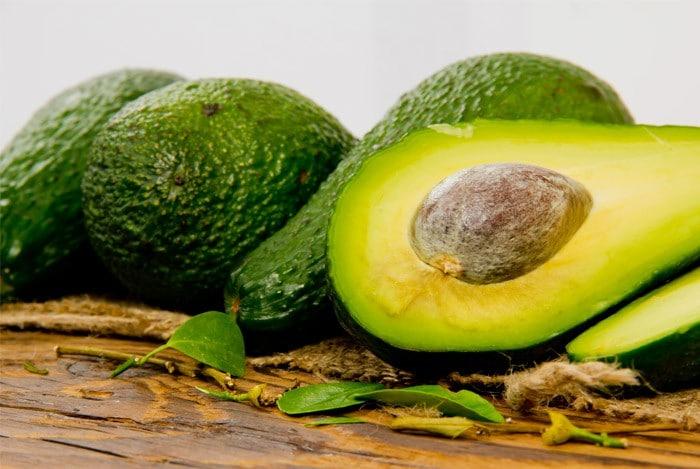 Benefício do Abacate
