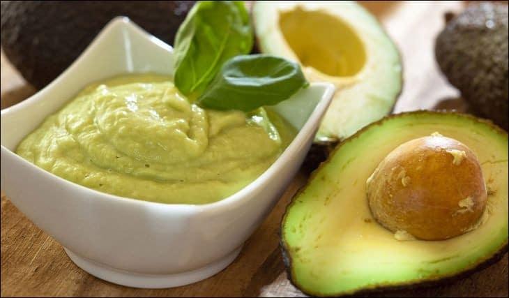 Benefício da Vitamina de Abacate