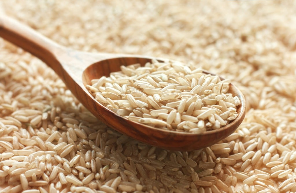 Beneficios do Arroz Integral