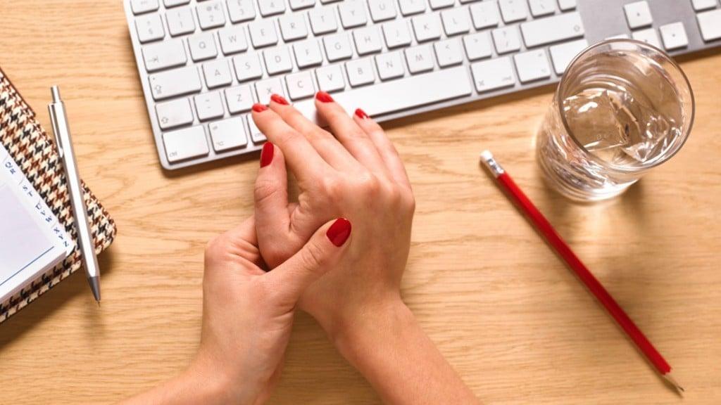 Sintomas da Artrite Reumatoide