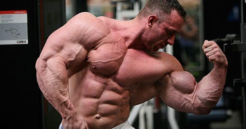 Exercicios Para Turbinar o Biceps
