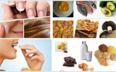 Os 20 Benefícios da Biotina Para Saúde!