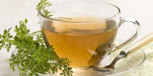 chá de arruda chá de arruda