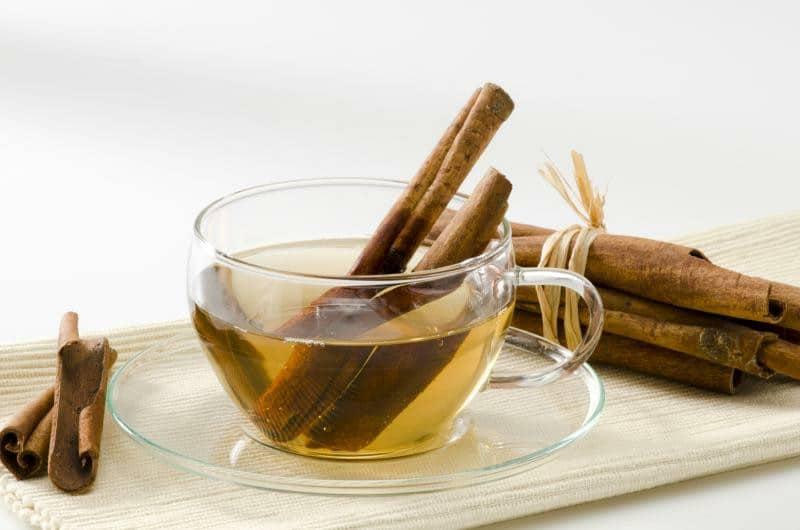 Os 11 Benefícios do Chá de Canela ParaSaúde