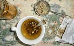Os 15 Benefícios do Chá deOrégano Para Saúde