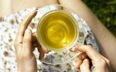 Os 9 Benefícios do Chá de Sene Para Saúde!