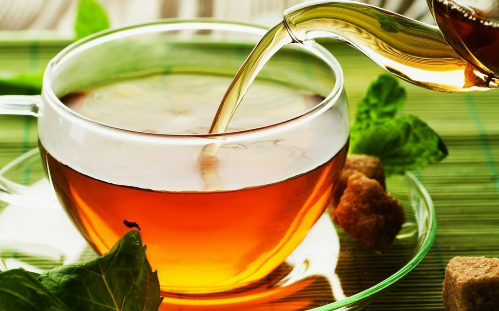 chá de tulsi 2