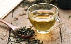 Os 10 Benefícios do Chá Bancha Para Saúde
