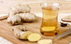 Os 12 Benefícios do Chá de Gengibre Para Saúde