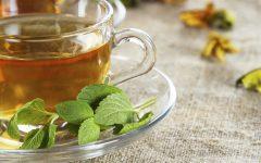 Os 12 Benefícios do Chá de Hortelã Para Saúde