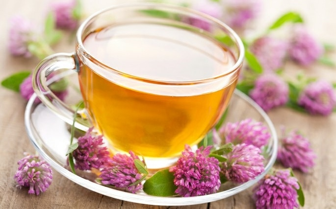 Os 10 Benefícios do Chá de Valeriana Para Saúde