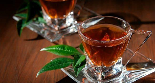 Os 10 Benefícios do Chá Mate Para Saúde