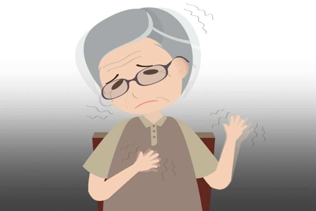 Os 16 Principais Sintomas deDoença de Parkinson!