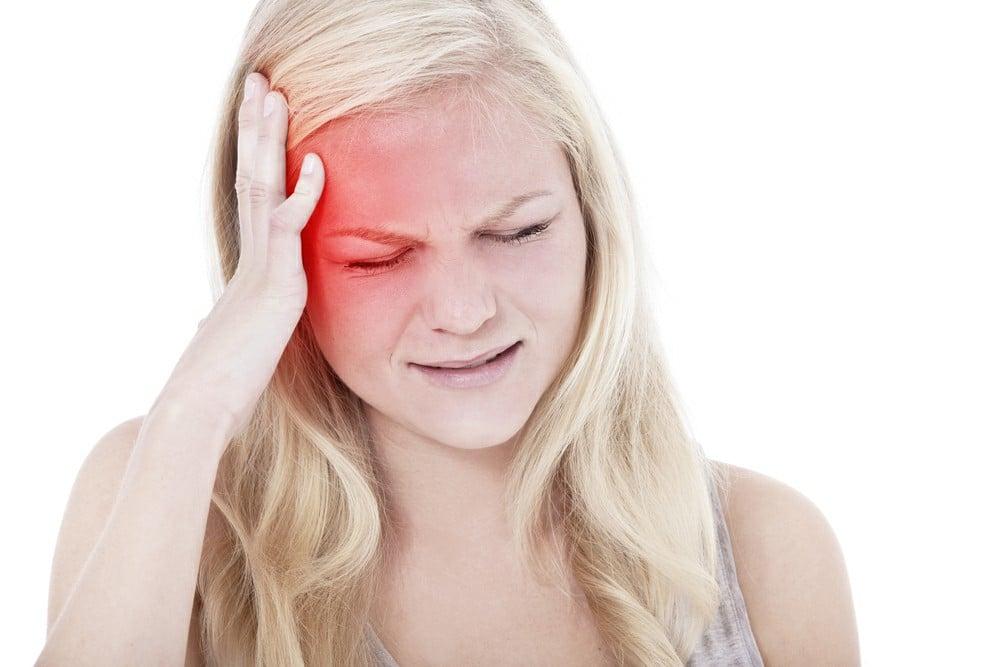Enxaqueca –O que é, Sintomas e Tratamentos!