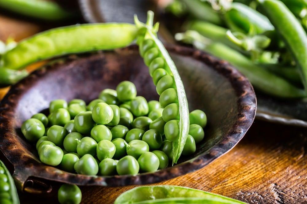 10 Benefícios da Ervilha – Para que Serve e Propriedades da Ervilha!