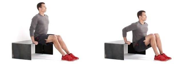 Exercicios Para Turbinar os Braços