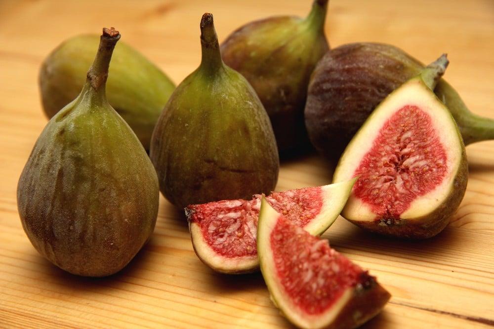 Benefícios da Vitamina do Figo