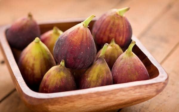 Beneficios do Figo