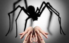 Os 20 Principais Sintomasde Fobia!