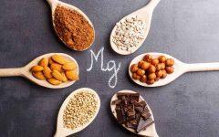 Os 20 Benefícios do Magnésio Para Saúde