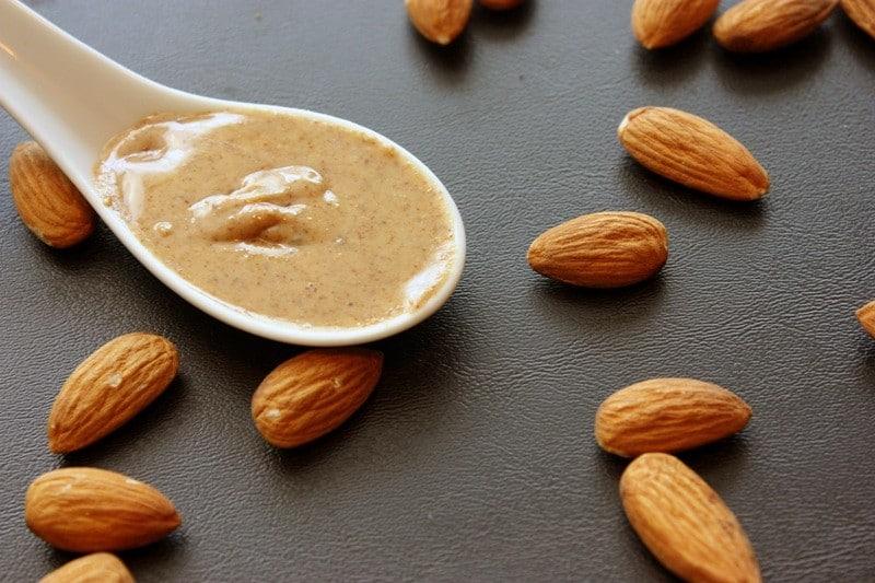 Beneficios da Manteiga de Amendoa