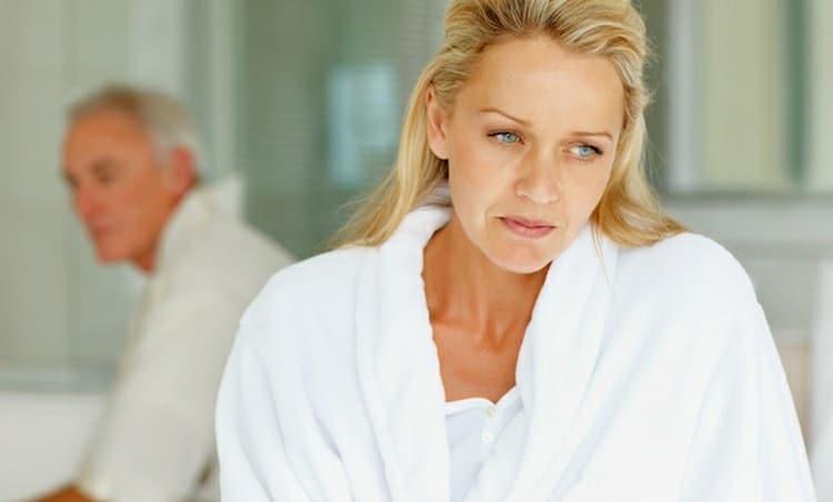 Os 7 Principais Sintomas da Menopausa!