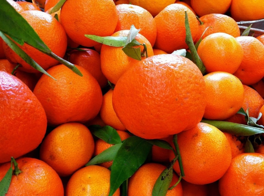 12 Benefícios da Mexerica – Para que Serve e Propriedades da Mexerica!