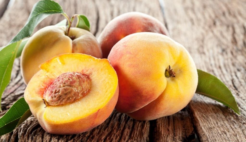 Nectarina Benefício