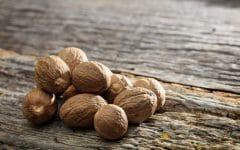 23 Benefícios da Noz Moscada – Para que Serve e Propriedades da Noz Moscada!