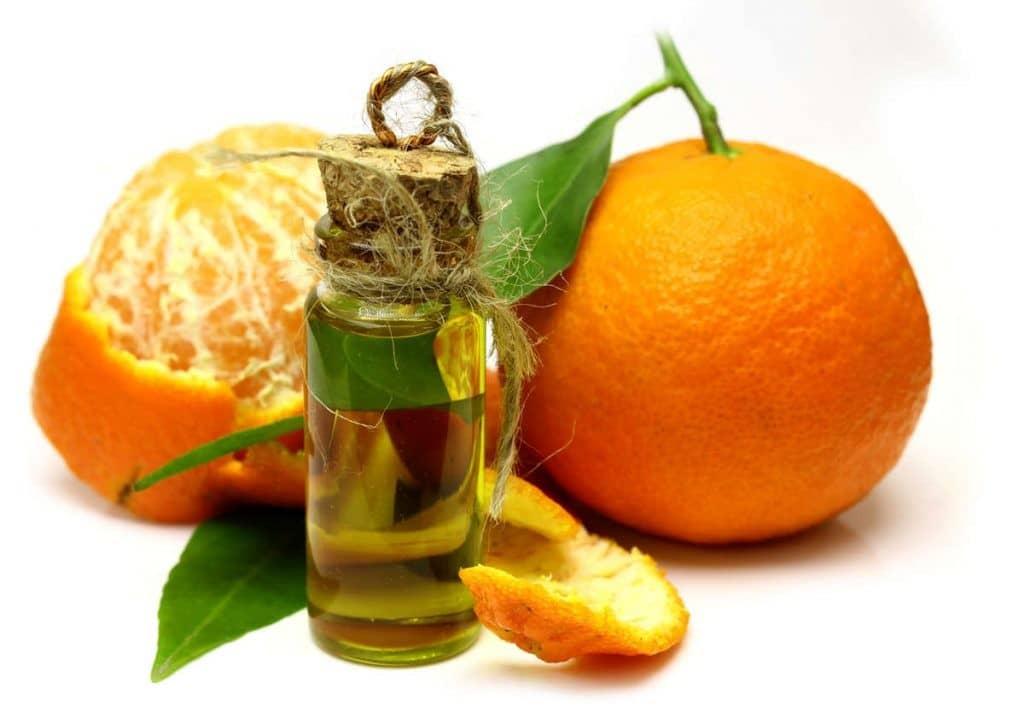 oleo da tangerina 1