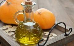 Os 8 Benefícios do Óleo de Abóbora Para Saúde!
