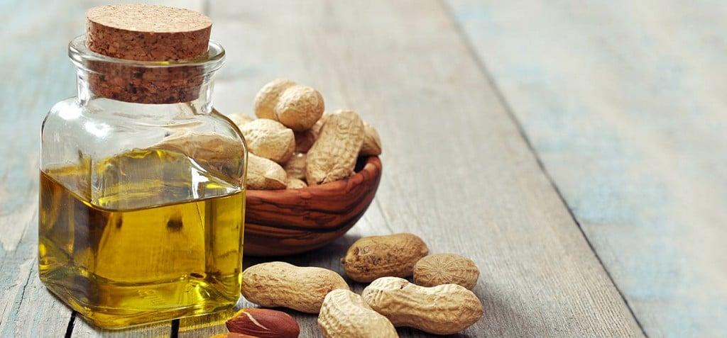 Os 10 Benefícios do Óleo de Amendoim Para Saúde