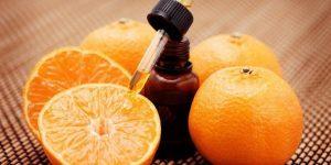 oleo de laranja