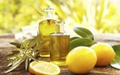 Os 10 Benefícios do Óleo de Limão Siciliano Para Saúde