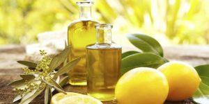 oleo de limão siciliano