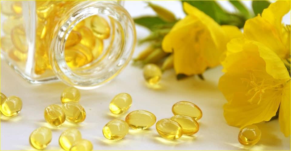 Beneficios do oleo de Primula Para Saude
