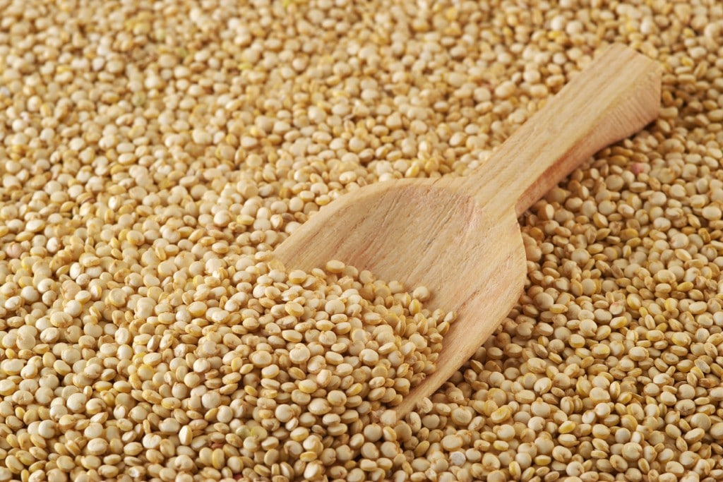 Beneficios da Quinoa