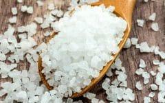 Os 10 Benefícios do Sal de Epsom Para Saúde