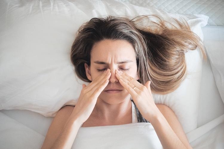 Sinusite – O Que é, Causas, Sintomas e Tratamentos