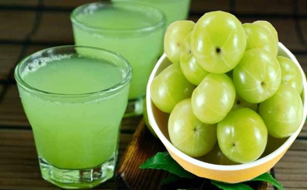 Os 10 Benefícios do Suco de Amla Para Saúde!