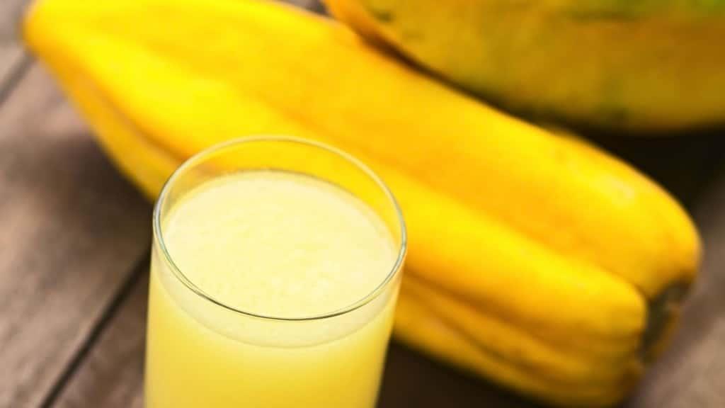 Os 10 Benefícios do Suco de Babaco Para Saúde