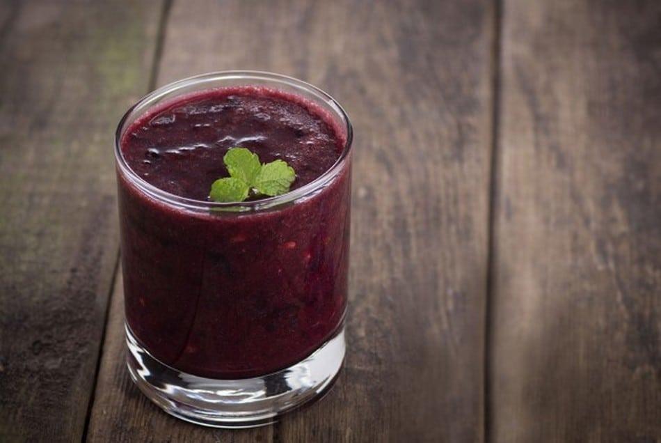 Os 12 Benefícios do Suco de Berinjela Para Saúde!