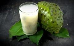 10 Benefícios do Suco de Graviola – Para que Serve e Propriedades do Suco de Graviola!