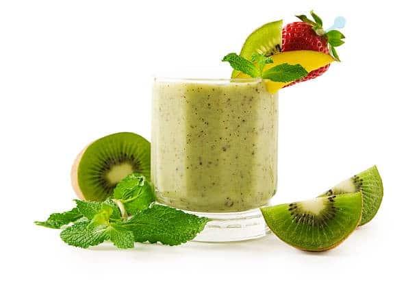Benefícios do Suco de Kiwi