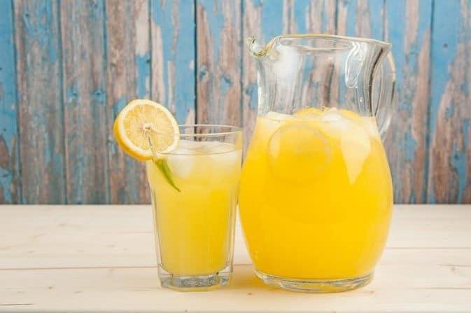 Benefícios do Suco de Limão Para Saúde