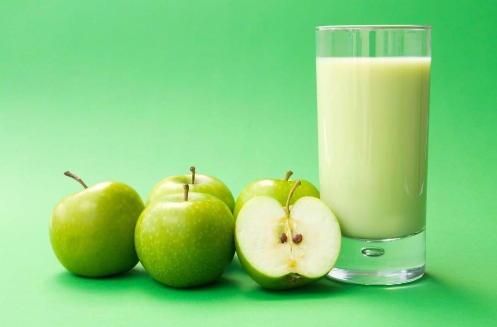 10 Benefícios do Suco de Maçã Verde – Para que Serve e Propriedades do Suco de Maçã Verde!