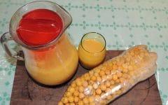 Os 10 Benefícios do Suco de Murici Para Saúde